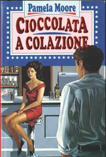 Chocolates for Breakfast Italian Cover 2